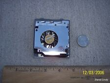 NEW Dell U7852 Laptop fan GB0506PGB1-8A APZP1000200 no vent holes