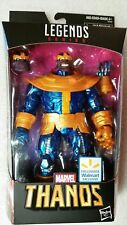 "THANOS ( 6"" ) VHTF ( 2017 ) MARVEL LEGENDS ( WALMART EXCLUSIVE ) ACTION FIGURE"