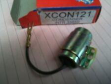 Condensatore XCon 121 FIAT 127 131 MIRAFIORI SUPERMIRAFIORI CON121