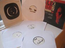 """Drum & Bass 12"""" Vinyl Records Selection - Rollin' Dancefloor Break Dn'B!!"""