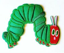 Caterpillar Patch In Sewing Patches Ebay