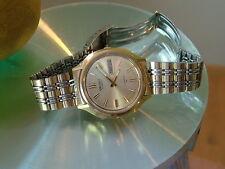 SEIKO 7006-8089 Automatic 17j Men's Wristwatch Date/Day Great Condition RUNS