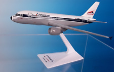 AMERICAN AIRLINES - ALLEGHENY -  AIRBUS A319  DESK MODEL