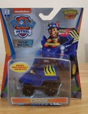 Paw Patrol Chase True Metal Dino Rescue Vehicles NEW 2020