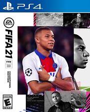 Fifa 21 -- Edición Digital (Sony PlayStation 4, 2020) LEER DESCRIPCIÓN