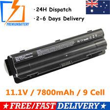 9cell Battery for Dell XPS 14 15 17 L401X L501X L502X L701X 312-1127 J70W7 JWPHF