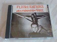flesh eaters -  crucified lovers in woman hell