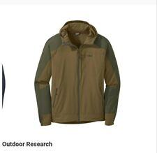 Outdoor research ferrosi jacket mens medium