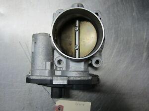 26S118 Throttle Valve Body 2009 Chevrolet Traverse 3.6