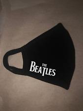 The Beatles Reusable Face Mask- Double Layer 100% Cotton