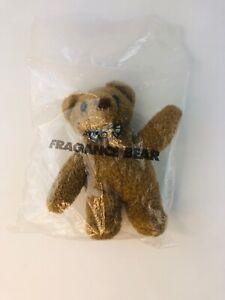 Avon Fragrance Bear  Rare 20cm Teddy new in packaging