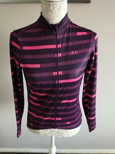 DHB Long Sleeved Jersey Size 10