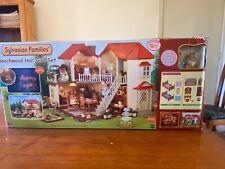 Sylvanian Families SF5171 Beechwood Hall Gift Set