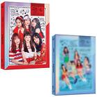GFRIEND SUNNY SUMMER Summer Mini Album RANDOM CD POSTER P.Book 2p Card SEALED