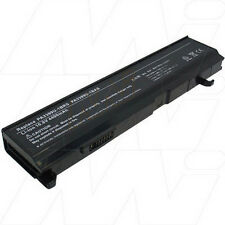 10.8V 4.6Ah Replacement Battery Compatible with Toshiba PA3399U-2BAS