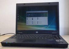 Ordenadores portátiles y netbooks HP con 160GB de disco duro