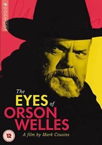 The Eyes of Orson Welles [DVD][Region 2]