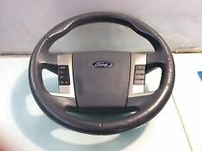 09 2009 FORD FLEX STEERING WHEEL WITH CONTROL SWITCH ASSEMBLY OEM E