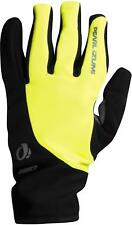 Pearl Izumi Select Softshell Glove Long Finger Winter Thermal 14141408 YELLOW