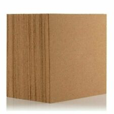 Self Adhesive Natural Cork Wall Tiles - 300 mm x 300 mm - 4mm Square pinboard