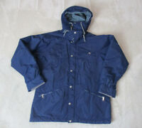 VINTAGE The North Face Jacket Adult Large Blue Gore Tex Made In USA Mens 90s