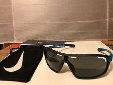 NEW Nike - Road Machine - Sunglasses, Matte Night Stadium / Grey Lens EV0704-044