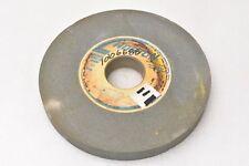 Norton 39C120-J8VK, 506101 10/86 1, 225x25x50.8mm Grinding Wheel