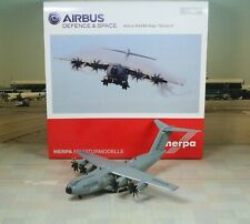 """Herpa Wings Airbus """"Grizzly 4"""" A400M Atlas 1/200"""