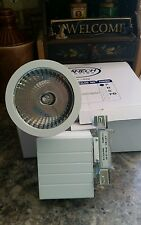 NEW  Con-tech Track Lighting CAT NO. IP50-15-AF 15AMPS 300 VOLTS CTL8225S70US27