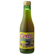 Certo pectine 250 ml-Idéal pour Confiture & Marmelade Making