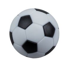 4pcs 32mm Plastic Soccer Table Foosball Ball Football soccer P5Z9 W7Z4