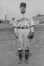 St Paul Saints Baseball Joe Mowry Press Photo