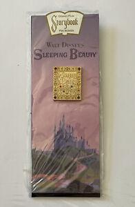 Disney Catalog - Storybook Series - Hinged Sleeping Beauty Pin