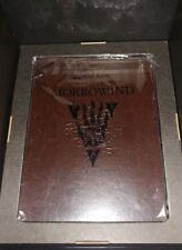 Elder Scrolls Online Morrowind Collector Edition Naryu's Journal (art book)