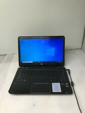 "HP Envy Ultrabook 4-1043CL Intel Core i5 3317U 1.70GHz 6GB RAM 500GB HDD 14""READ"