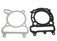 CYLINDER GASKET SET for HONDA HELIX CN250 ELITE CH250 250CC TOURING ENGINE g-8 c