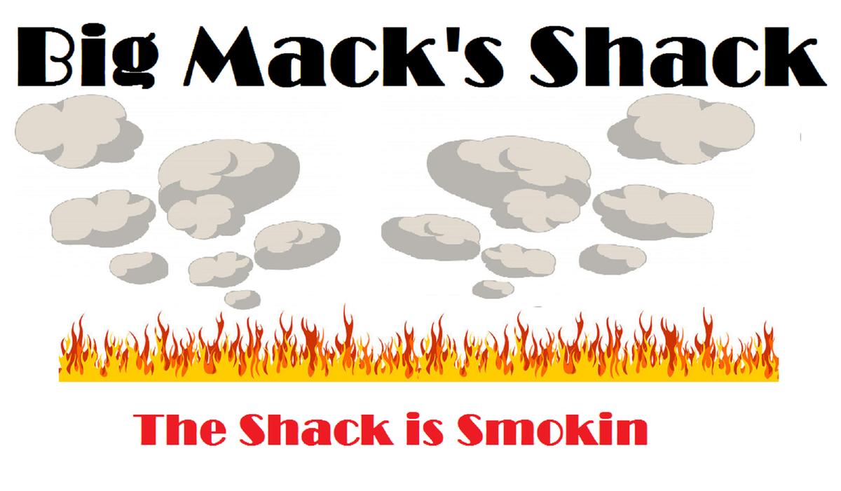 Big Mack s Shack