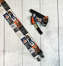 Star Wars Suspenders Multicolored By SweetLooks Collection
