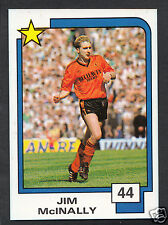 PANINI CALCIO CARD - 1988 SUPERSTARS CALCIO-N. 44-JIM James