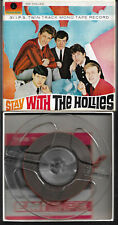 2 Spur Tonband Reel to Reel : The Hollies - Stay with the Hollies (Vintage Beat