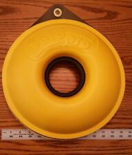 *NEW* CORDPRO CP-100 Cord Organizer,12 5/8 Dia,Yellow