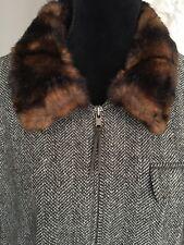 Giacca Tweed Ralph Lauren