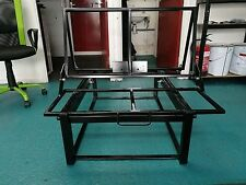 Rock and roll seat/bed vw camper+others 1090mm wide from FabWorX BedZ