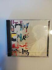 STANLEY CLARKE - LIVE 1976 1977 -  (SONY 468959 2) 1991 SEALED CD