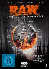 DVD:-2-(Europa,-Japan,-Naher-Osten…) Film-DVDs & -Blu-rays mit Director's Cut für Horror und Thriller