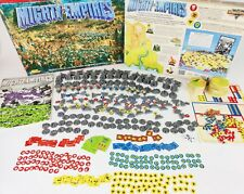 Mighty Empires Board Game - 100% complete unpainted [ENG,1990]