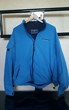 Vintage Polo Sport  Jacket RL92 Bear Snow Beach Cold Wave Stadium 90's