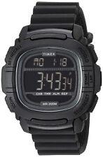 Timex TW5M26100 Men's BST.47 Command G-Shock Chronograph Timer Digital Watch