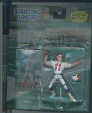 STARTING LINE UP DREW BLEDSOE ACTION FIGURE AND CARD BRAND NEW