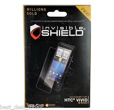 OEM Zagg Invisible Shield Screen Protector Fit For HTC Vivid